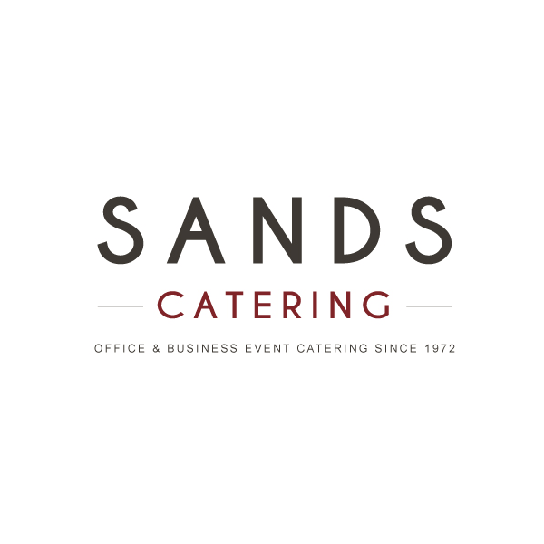 Sands Catering Company Logo